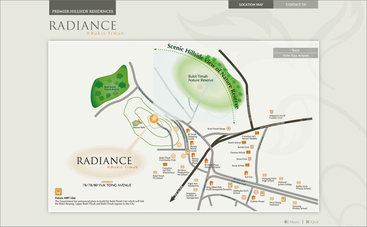 Radiance@Bukit Timah
